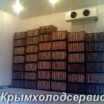 Фото Монтаж холодильного оборудования для овощехранилищ.Крым.,... Повсеместно Сергей