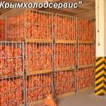 Фото Строительство овощехранилищ и холодильных камер длительного... Повсеместно Сергей
