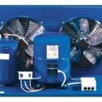 Фото Холодильные агрегаты высокого качества. Доставка, установка,... Симферополь