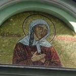 Фото Санкт-Петербург к святой Ксении Петербуржской паломничество... Повсеместно Александр