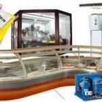 Фото Холодильное оборудование для магазина в Симферополе со... Повсеместно Крымхолодсервис