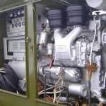 Фото Дизель-генераторы (электростанции) от 10 до 500 кВт, с... Новосибирск Михаил Сергеевич