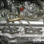 Фото Двигатель ЗИЛ-131 с хранения... Новосибирск zvezda_sib@list.ru