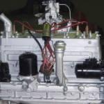 Фото Двигатель ЗИЛ-157 с хранения... Новосибирск zvezda_sib@list.ru