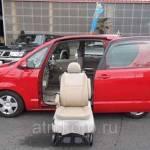 Фото Авто для пассажира колясочника минивэн TOYOTA PORTE гв 2012... Екатеринбург Группа