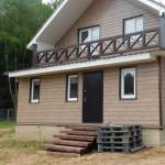 Фото Продается дом крайний к лесу в 70 км от МКАД, газ, ИЖС... Повсеместно zastroyka10@mail.ru
