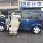 Фото Хэтчбек Nissan Otti для пассажира инвалида колясочника... Повсеместно Группа компаний ООО