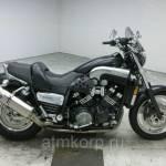 Фото Мотоцикл круизер дрэгстер Yamaha V-MAX рама VP151 пробег 43... Повсеместно Группа компаний