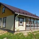 Фото Купить дом недорого в Калужской области... Повсеместно zastroyka10@mail.ru