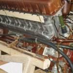 Фото Дизельный двигатель А-650 с хранения... Новосибирск zvezda_sib@list.ru