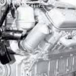 Фото Двигатели ЯМЗ-238 с хранения... Новосибирск zvezda_sib@list.ru