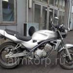 Фото Мотоцикл дорожный Kawasaki BALIUS 250 пробег 26 354 км... Повсеместно Группа компаний ООО
