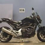 Фото Мотоцикл нейкед байк naked bike Honda NC 700 S D пробег 36... Повсеместно Группа компаний