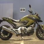 Фото Мотоцикл нейкед байк naked bike Honda NC 700 X D пробег 28... Повсеместно Группа компаний