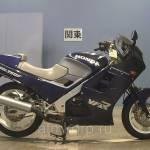 Фото Мотоцикл спорт турист Honda VFR 750 F пробег 17 659 км... Повсеместно Группа компаний ООО