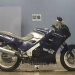 Фото Мотоцикл спорт турист Honda VFR 750 F пробег 36 625 км... Повсеместно Группа компаний ООО