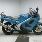 Фото Мотоцикл спорт турист Honda VFR 750 F пробег 69 731 км... Повсеместно Группа компаний ООО