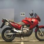 Фото Мотоцикл внедорожный эндуро турист Honda TRANSALP 650 V ( XL... Повсеместно Группа