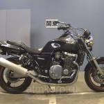Фото Мотоцикл дорожный Honda CB 1000 SF пробег 36 091км... Повсеместно Группа компаний ООО Шайр