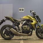 Фото Мотоцикл naked bike Honda CB 1000 R пробег 11 335 км... Повсеместно Группа компаний ООО