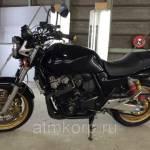Фото Мотоцикл naked bike Honda CB 400 SF-V SPECIFICATION S2... Повсеместно Группа компаний ООО