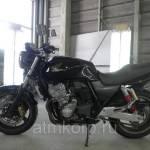 Фото Мотоцикл naked bike Honda CB 400 SFV REVO пробег 29127 км... Повсеместно Группа компаний