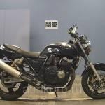 Фото Мотоцикл naked bike Honda CB 400 SF - S пробег 84748км... Повсеместно Группа компаний ООО