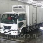 Фото Авторефрижератор кат C NISSAN CONDOR 3000 кг до минус 30... Екатеринбург Группа компаний