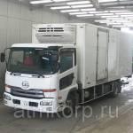 Фото Авторефрижератор кат C NISSAN CONDOR 3200 кг до минус 30... Екатеринбург Группа компаний