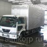 Фото Грузовик фургон NISSAN CONDOR грузоподъемность 3, 2 тонны... Повсеместно Группа компаний