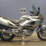 Фото Мотоцикл спорт турист Honda DU- BILL 650 боковые кофры... Повсеместно Группа компаний ООО