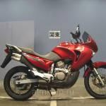 Фото Мотоцикл спорт турист Honda TRANSALP 650 пробег 14 220 км... Повсеместно Группа компаний