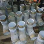 Муфта ПМТ-150, ПМТ-100, фитинг, задвижки, трубы для полива ПМТП-150, ПМТ-150