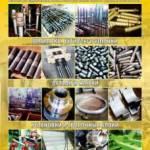 Штифт.Изготовление стальных штифтов по ГОСТ и по чертежам., Орловская область