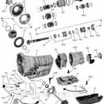 Комплект фрикционных дисков Raybestos АКПП ZF 5HP19 AUDI АУДИ VOLKSWAGEN VW фольксваген