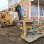 Фото Телескопический подъёмник GROVE manlift AMZ68XT Без пробега... Москва ООО Саввэл