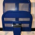 Фото Перфорированные кресла для стадионов Фанат... Москва Производственная компания КАСКАД
