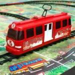 Фото Трамвай-2 настольная игра Омский завод электротоваров... Москва ОВДИ. Игрушки и подарки