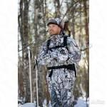 Фото Костюм для охоты JahtiJakt Rosto Snow Camo... Санкт-Петербург ЮНОНА ГРУПП