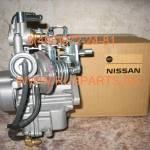 Фото Карбюратор для погрузчика Nissan L01A15 c двигателем K21 в... Москва РУСПАРТС