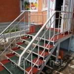 Фото Покрытие из резиновой крошки для придомовой территории... Владивосток GrantioN