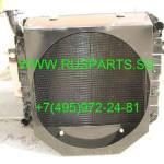 Фото Радиатор охлаждения для погрузчика Heli CPQD15 с двигателем... Москва РУСПАРТС