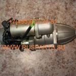 Фото Стартер для двигателя 6BD1T к погрузчику Komatsu FD50 T-18... Москва РУСПАРТС