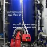 Фото Парогенераторы газ-дизель в наличии на складе завода... Москва Антон