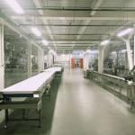 Фото Полиуретан цементный пол в промышленных помещениях... Краснодар ООО Реалстройсистем