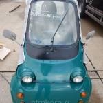 Фото Мотоколяска мини автоMITSUOKA MC-1 спортивный руль и... Повсеместно Группа компаний ООО