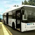 Фото Автобус городской нефаз 5299-30-56 на метане... Набережные Челны ООО Автомобильный Концерн