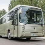 Фото Автобус II класса нефаз-5299-0000017-42... Нижний Новгород ООО ТПК НижСпецАвто