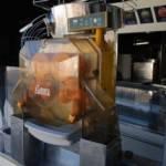 Фото Б/у соковыжималка для цитрусовых Zumex-38D(выкуп, продажа,... Москва Ресторанное