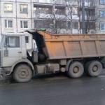 Фото Заказ вывоза мусора с погрузкой нижний новгород... Нижний Новгород Александр